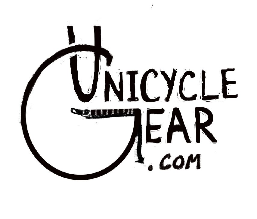 Unicycle Gear